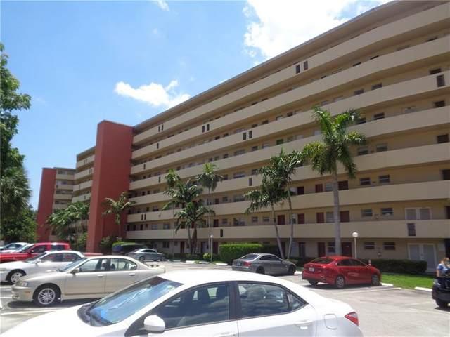 1750 NE 191st St 623F, Miami, FL 33179 (MLS #F10242747) :: Green Realty Properties