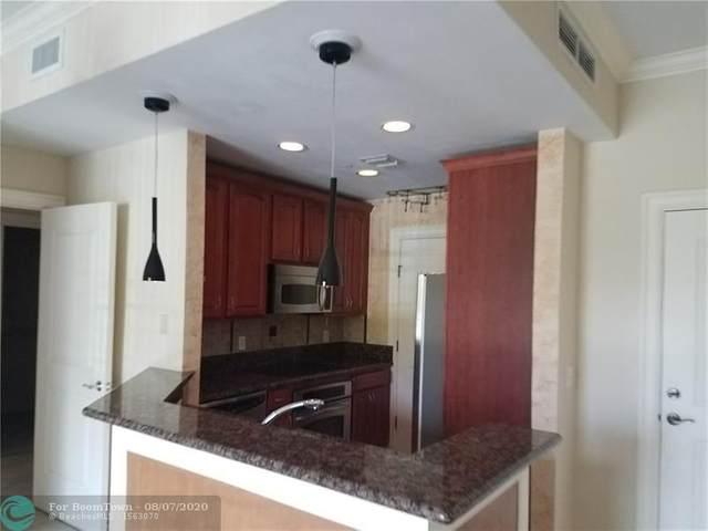 16100 Emerald Estates Dr. #296, Weston, FL 33331 (MLS #F10242783) :: Green Realty Properties