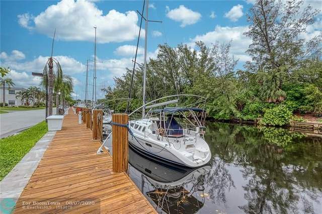 6239 Bay Club Dr #1, Fort Lauderdale, FL 33308 (MLS #F10242804) :: The Howland Group