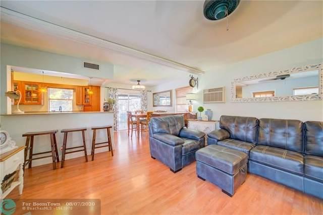7904 NW 70th Ave, Tamarac, FL 33321 (MLS #F10242816) :: Berkshire Hathaway HomeServices EWM Realty