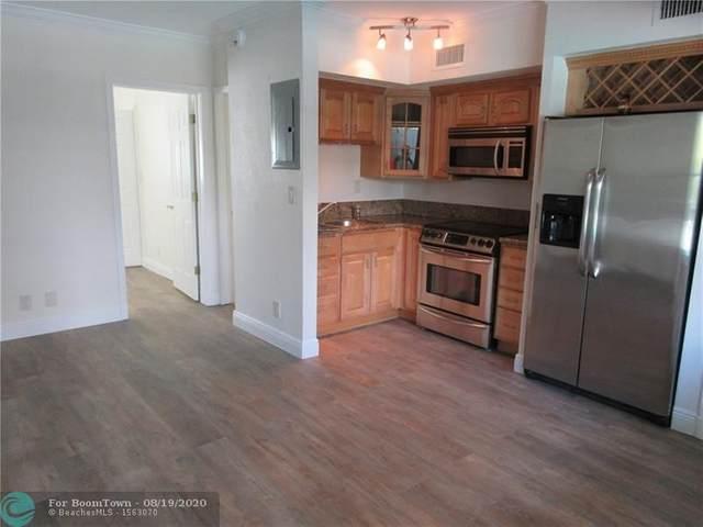 924 SE 2nd St #103, Fort Lauderdale, FL 33301 (#F10242969) :: Posh Properties