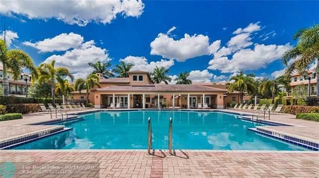 Pembroke Pines, FL 33027 :: Posh Properties
