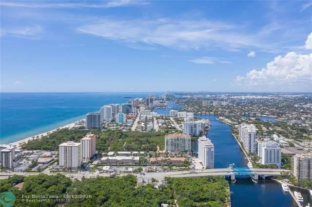 2670 E Sunrise Blvd #834, Fort Lauderdale, FL 33304 (MLS #F10243182) :: Berkshire Hathaway HomeServices EWM Realty