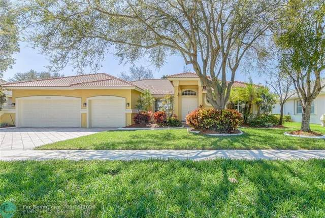 12660 Countryside Ter, Cooper City, FL 33330 (MLS #F10244324) :: GK Realty Group LLC