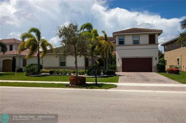 11875 NW 81st Ct, Parkland, FL 33076 (#F10244375) :: Signature International Real Estate