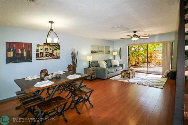 3016 S Oakland Forest Dr #2906, Oakland Park, FL 33309 (MLS #F10244466) :: Berkshire Hathaway HomeServices EWM Realty