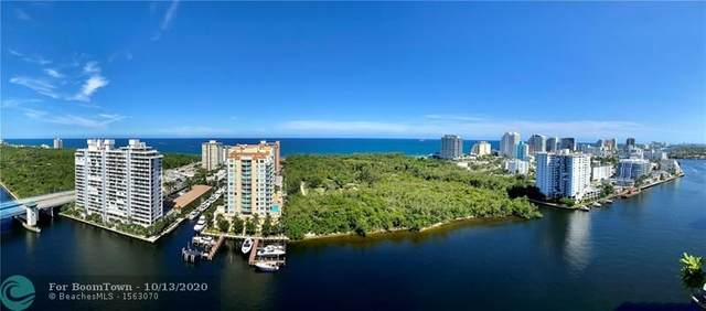936 Intracoastal Dr 7A, Fort Lauderdale, FL 33304 (#F10245013) :: Posh Properties