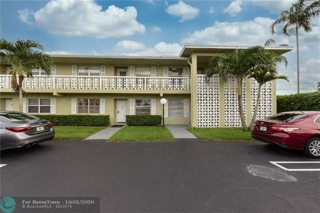 2380 Black Olive Blvd #104, Delray Beach, FL 33445 (#F10245836) :: Posh Properties