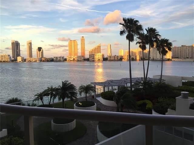 4000 Island Blvd #601, Aventura, FL 33160 (MLS #F10246579) :: Green Realty Properties