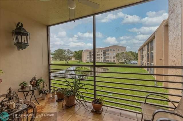 10300 NW 30 Court #206, Sunrise, FL 33322 (MLS #F10246858) :: Castelli Real Estate Services