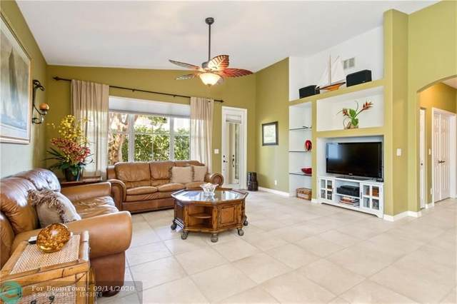 12104 NW 51st Place, Coral Springs, FL 33076 (MLS #F10246928) :: Berkshire Hathaway HomeServices EWM Realty