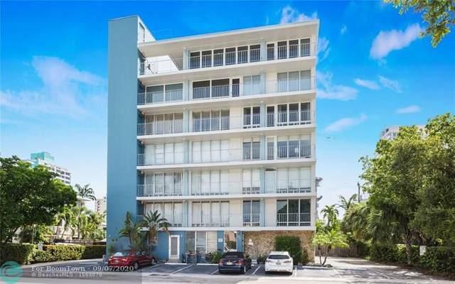 524 Orton Av #503, Fort Lauderdale, FL 33304 (#F10247239) :: Signature International Real Estate