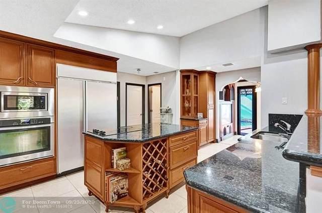 7922 Palacio Del Mar, Boca Raton, FL 33433 (MLS #F10247329) :: Berkshire Hathaway HomeServices EWM Realty