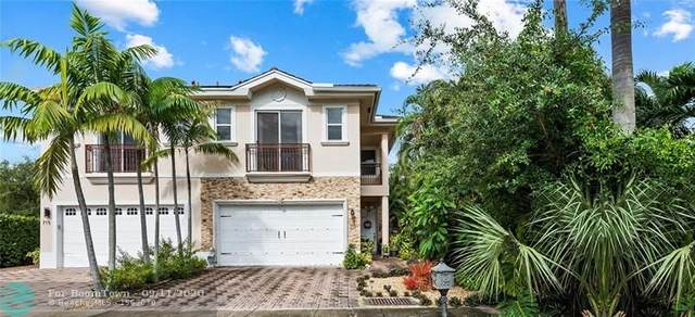 713 SW 8th Ave #713, Fort Lauderdale, FL 33315 (MLS #F10247494) :: Berkshire Hathaway HomeServices EWM Realty