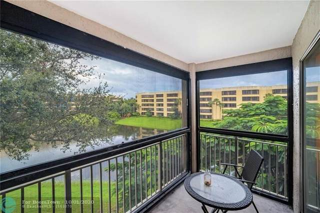 1865 Palm Cove Blvd 09-308, Delray Beach, FL 33445 (MLS #F10247530) :: Berkshire Hathaway HomeServices EWM Realty