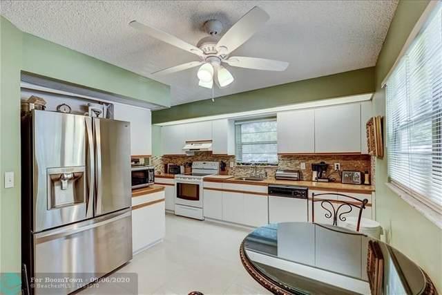 1606 Abaco Dr K1, Coconut Creek, FL 33066 (MLS #F10247673) :: Berkshire Hathaway HomeServices EWM Realty