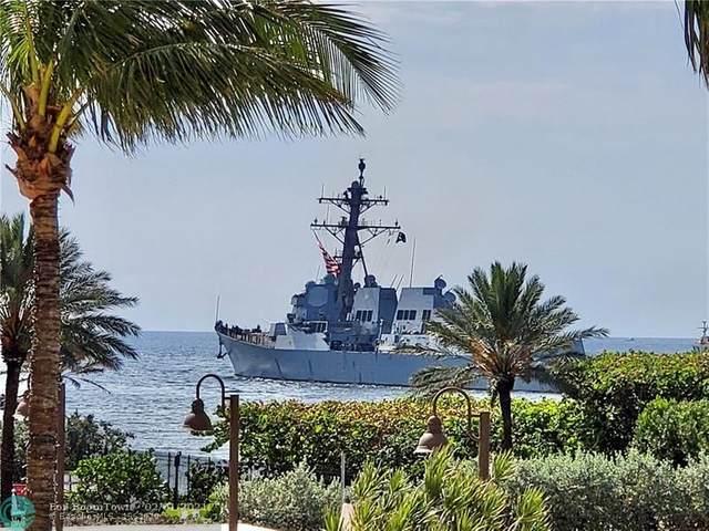 2000 S Ocean Dr #302, Fort Lauderdale, FL 33316 (MLS #F10247820) :: Dalton Wade Real Estate Group