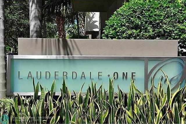 2401 NE 65 St #312, Fort Lauderdale, FL 33308 (MLS #F10247935) :: Berkshire Hathaway HomeServices EWM Realty