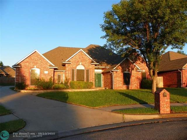 12912 Red Hawk Ln, Other City - Not In The State Of Florida, OK 73170 (MLS #F10248055) :: Castelli Real Estate Services
