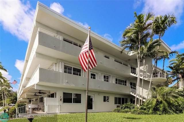 1000 SE 4th St #327, Fort Lauderdale, FL 33301 (#F10248508) :: The Rizzuto Woodman Team