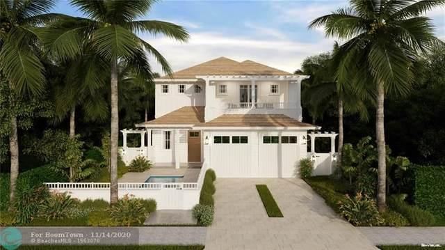 53 SE 7th Ave, Delray Beach, FL 33483 (#F10248807) :: Signature International Real Estate