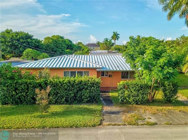 1727 NE 15th St, Fort Lauderdale, FL 33304 (#F10248812) :: Ryan Jennings Group