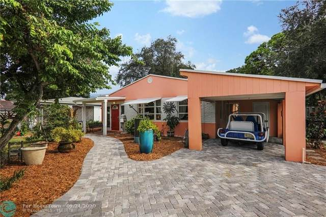 520 SW 16th Ct, Fort Lauderdale, FL 33315 (MLS #F10248985) :: Berkshire Hathaway HomeServices EWM Realty