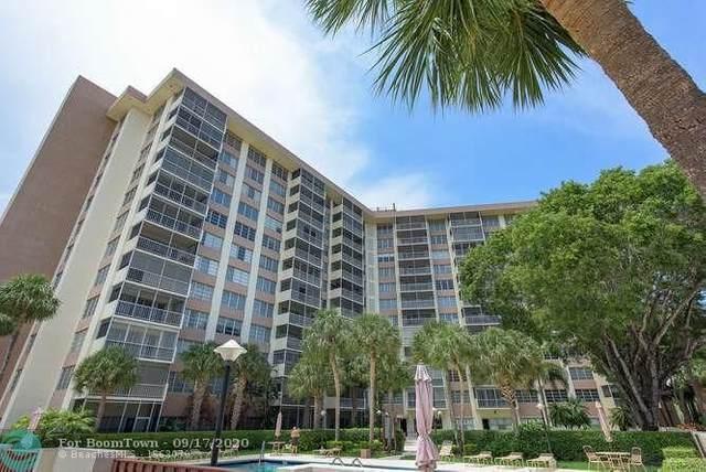 10777 W Sample Rd #801, Coral Springs, FL 33065 (#F10249008) :: Posh Properties