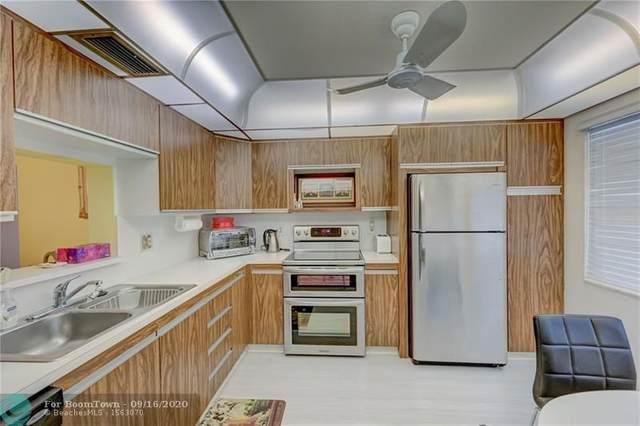 2301 Lucaya Ln C3, Coconut Creek, FL 33066 (MLS #F10249011) :: Berkshire Hathaway HomeServices EWM Realty