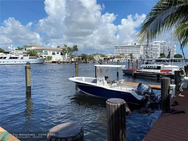 815 Middle River Dr #210, Fort Lauderdale, FL 33304 (MLS #F10249073) :: Patty Accorto Team