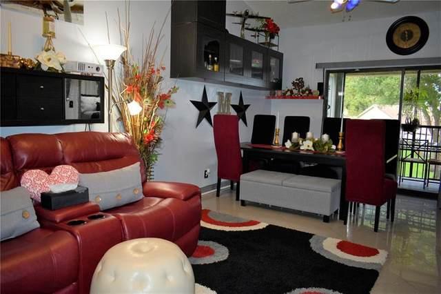 2720 S Oakland Forest Dr #1209, Oakland Park, FL 33309 (#F10249107) :: Signature International Real Estate