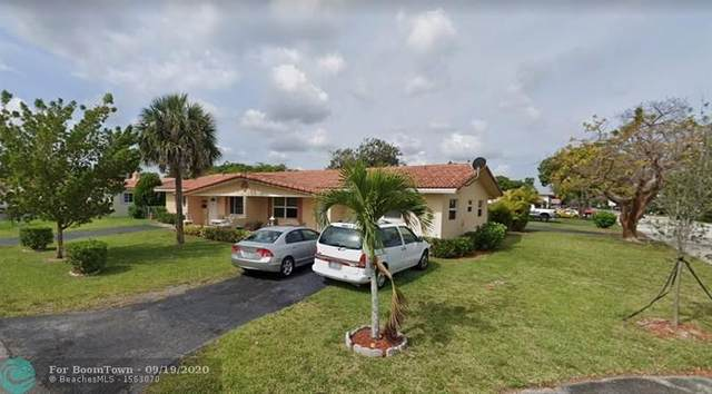 4328 NW 76th Ave, Coral Springs, FL 33065 (#F10249171) :: Ryan Jennings Group