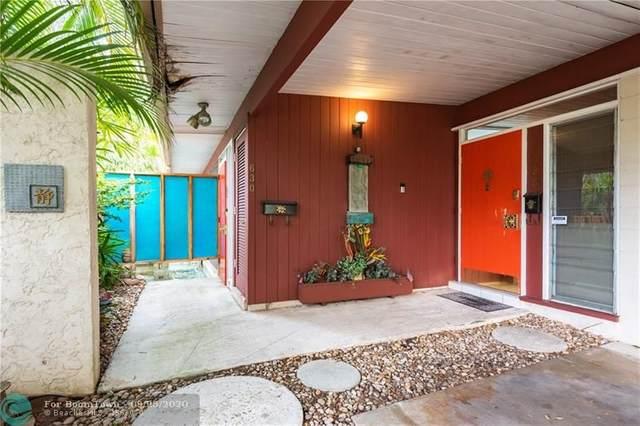 630 NE 14th Ave, Fort Lauderdale, FL 33304 (#F10249224) :: Ryan Jennings Group