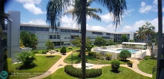 15610 NE 6th Ave C2, North Miami Beach, FL 33162 (#F10249250) :: The Rizzuto Woodman Team
