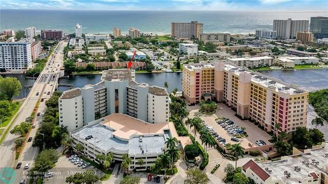 2900 NE 14th Street Cswy #906, Pompano Beach, FL 33062 (MLS #F10249297) :: Patty Accorto Team
