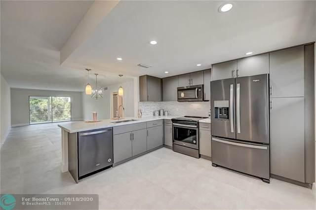 2804 Victoria Way M3, Coconut Creek, FL 33066 (MLS #F10249371) :: Berkshire Hathaway HomeServices EWM Realty