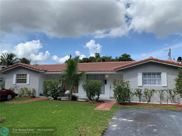 4380 NW 79th Ter, Coral Springs, FL 33065 (#F10249485) :: The Rizzuto Woodman Team