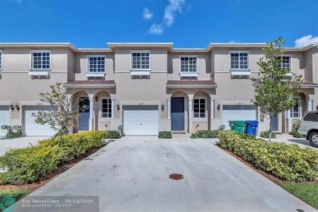 21414 NW 13th Pl, Miami Gardens, FL 33169 (MLS #F10249537) :: Berkshire Hathaway HomeServices EWM Realty