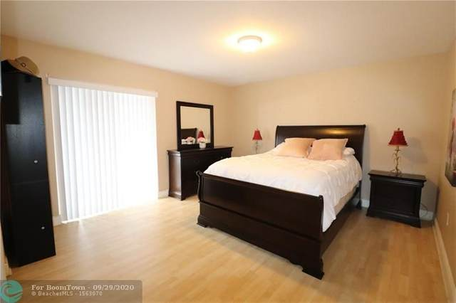 10927 W Okeechobee Rd #202, Hialeah, FL 33018 (MLS #F10249555) :: Berkshire Hathaway HomeServices EWM Realty