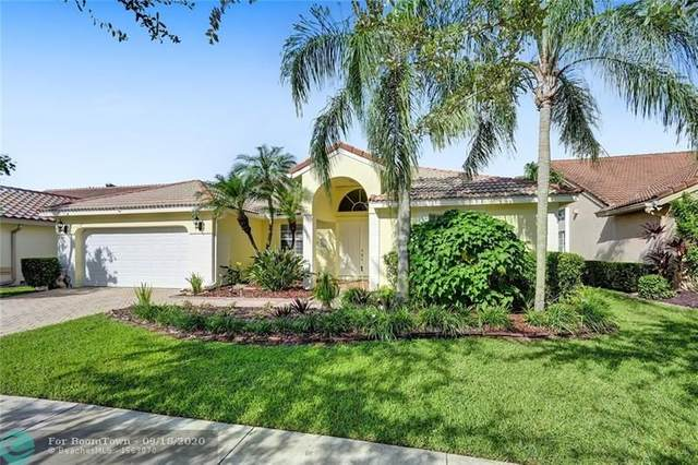 799 Lake Blvd, Weston, FL 33326 (MLS #F10249562) :: United Realty Group