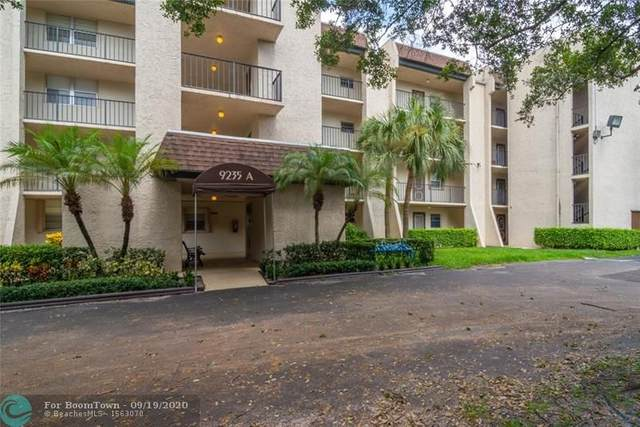 9235 Lagoon Pl #208, Davie, FL 33324 (MLS #F10249652) :: Green Realty Properties
