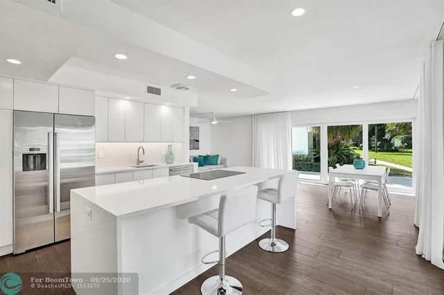 1212 Hillsboro Mile #17, Hillsboro Beach, FL 33062 (MLS #F10249683) :: Berkshire Hathaway HomeServices EWM Realty