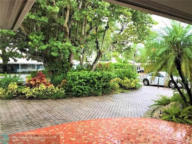 2508 Middle River Dr, Fort Lauderdale, FL 33305 (MLS #F10249739) :: Lucido Global