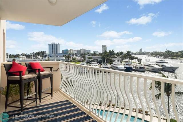1 Las Olas Circle #402, Fort Lauderdale, FL 33316 (#F10249780) :: Real Estate Authority