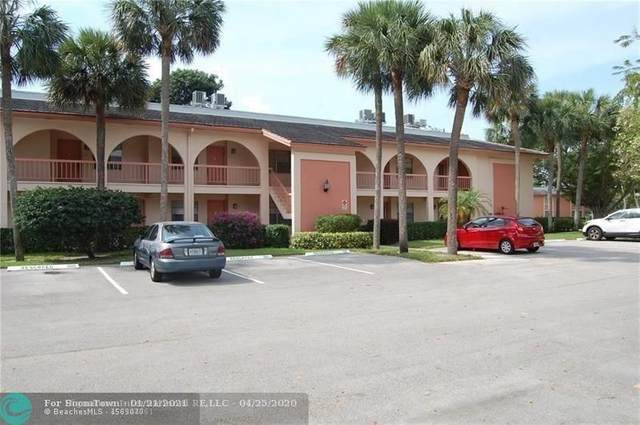 1104 Bahama Bnd D2, Coconut Creek, FL 33066 (#F10249862) :: Baron Real Estate