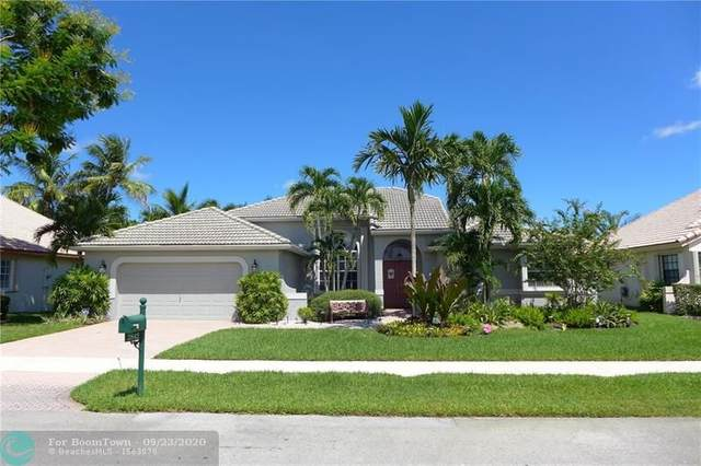 2842 W Abiaca Cir, Davie, FL 33328 (MLS #F10249958) :: Green Realty Properties