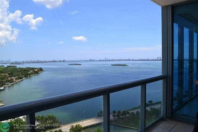 601 NE 36th St #2806, Miami, FL 33137 (#F10250004) :: Signature International Real Estate