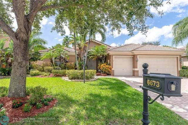 6673 NW 127th Ter, Parkland, FL 33076 (MLS #F10250180) :: GK Realty Group LLC