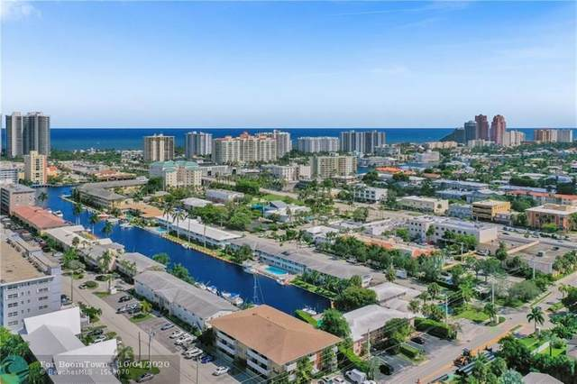 2808 NE 33rd Ct #204, Fort Lauderdale, FL 33306 (#F10250562) :: Posh Properties