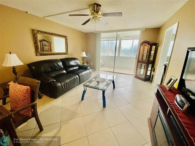 2900 N Pine Island Rd #204, Sunrise, FL 33322 (MLS #F10250637) :: Castelli Real Estate Services
